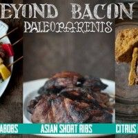 Asian Short Ribs – a Beyond Bacon Recipe