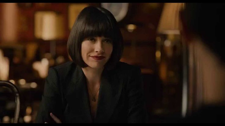 Meet Hope Van Dyne from Marvel's Ant-Man