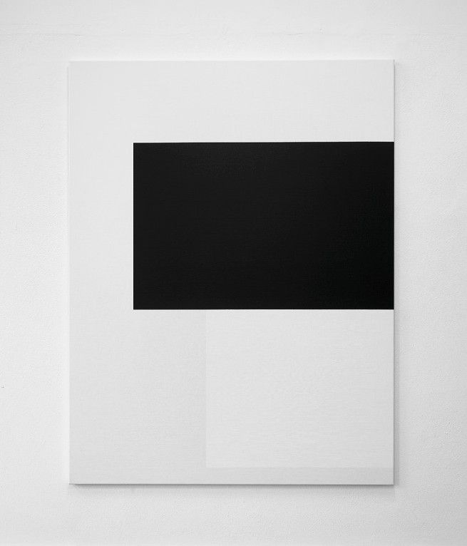 Born in Eindhoven, Dutch abstract painter Arjan Janssen is the creator of incredibly striking, minimal canvases. With a background in art and philosop...