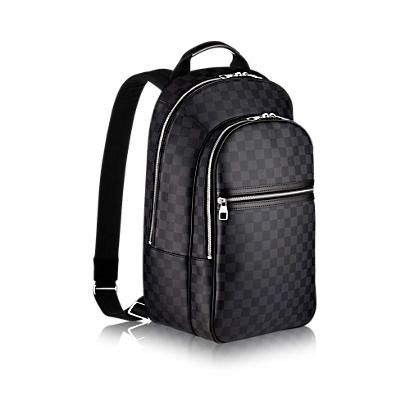 LOUISVUITTON.COM - Louis Vuitton Herrentaschen Rucksäcke
