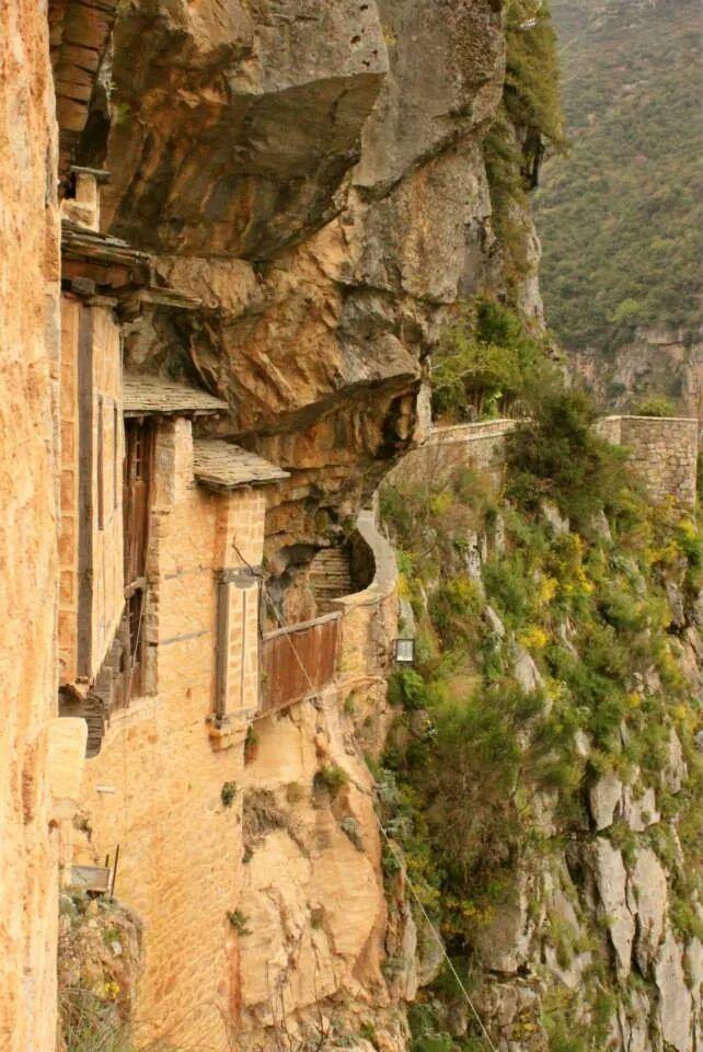 Kipina's monastery