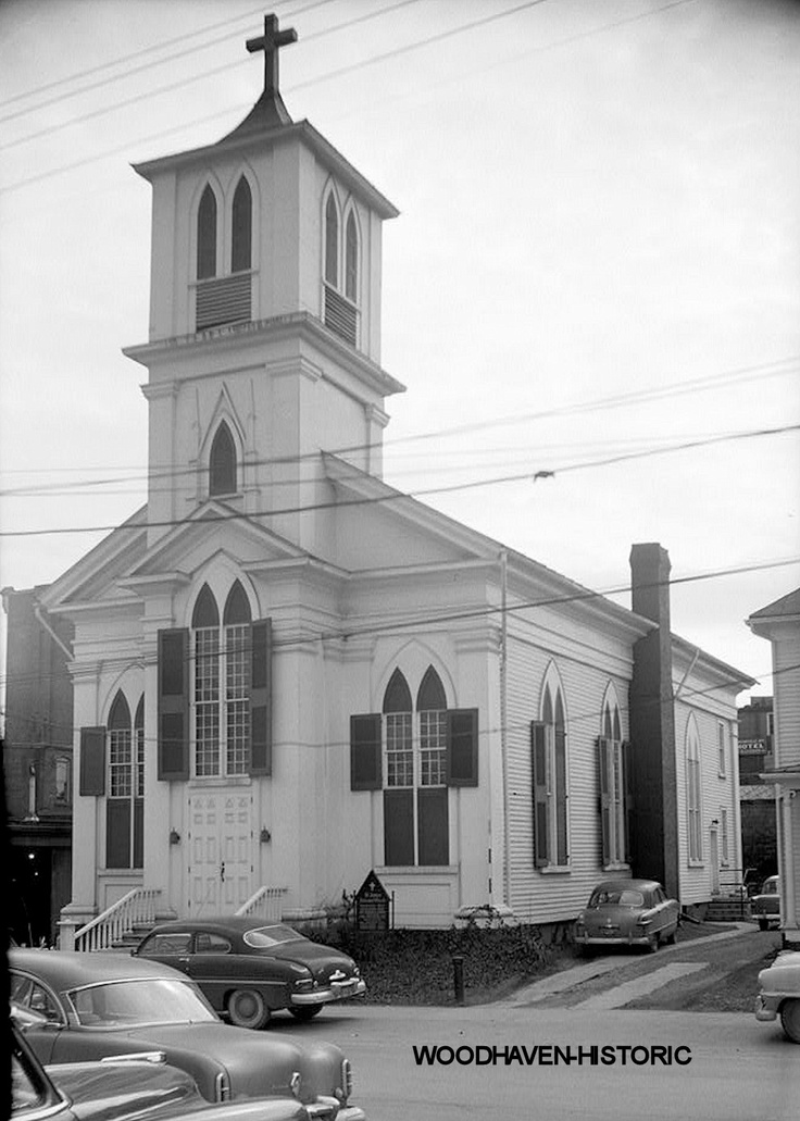 89 best blasts from the past greeneville tn images on pinterest james episcopal church greeneville tn 1958 none of the old churches has ever changed over the years m4hsunfo