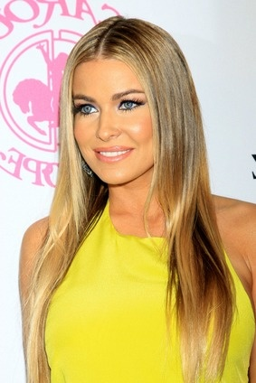 Carmen Electra, born: April 20, 1972, Taurus-Water Rat. Discover her birth chart by clicking on image.