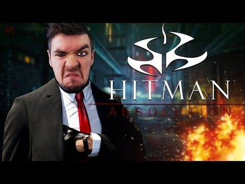 KNIFE TO MEET YOU!, you don't want to know what is at 8:31 XD  | Hitman Absolution - YouTube