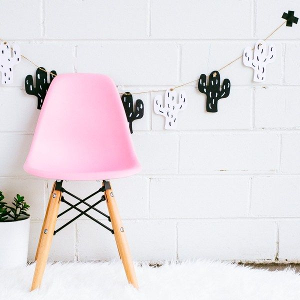 20  Cactus Crafts and Printables