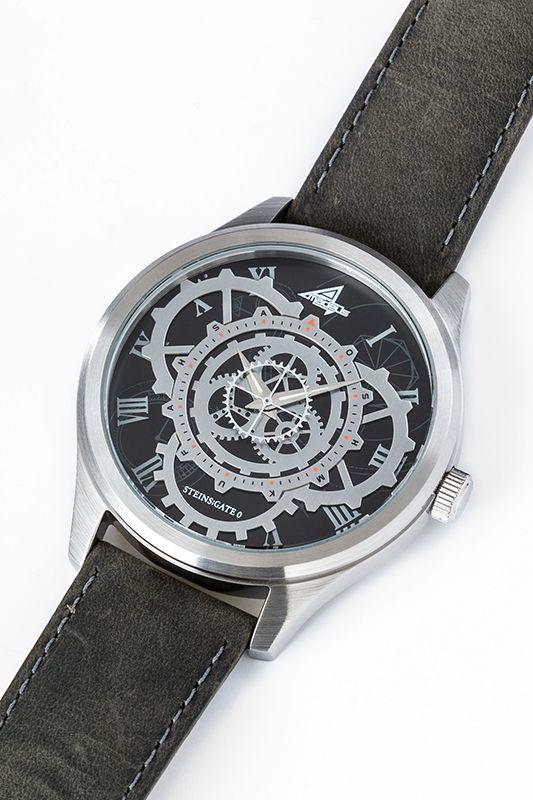 SuperGroupies限定販売『STEINS;GATE0』より、腕時計と名刺ケースとスニーカーをご紹介いたします。腕時計は作品の世界観が詰め込まれたデザイン!作品をイメージした名刺ケースは人気ブランド『JAMHOMEMADE』とのコラボ…