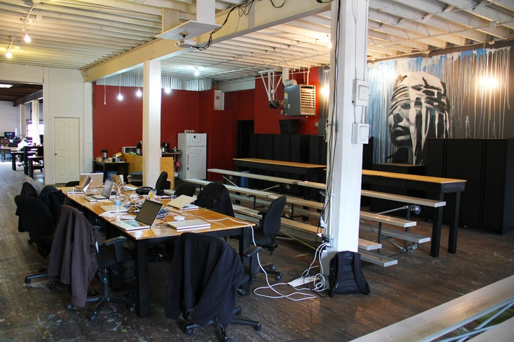 64 Coworking Spaces For Every Entrepreneur  Under30CEO