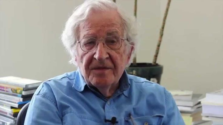 Noam Chomsky 3 min On Being Truly Educated