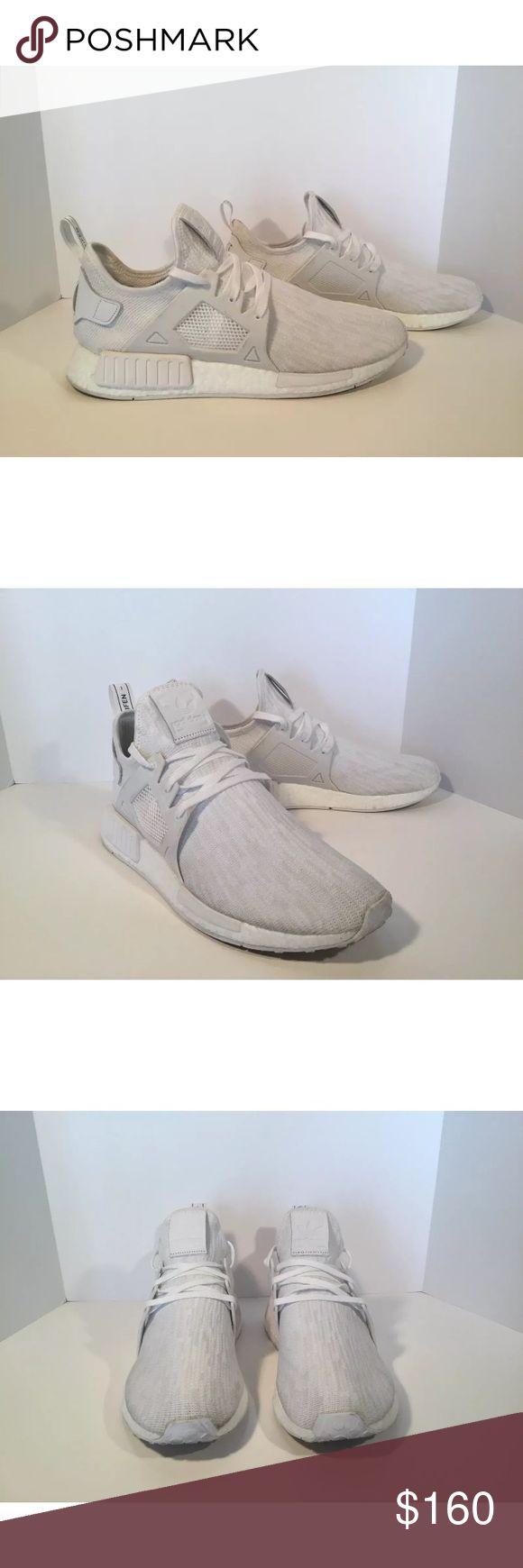 die besten 25 adidas nmd triple white ideen auf pinterest