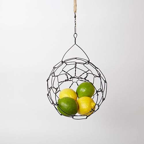 Diy Hanging Fruit Basket Ideas And Pictures: 25+ Best Ideas About Hanging Fruit Baskets On Pinterest