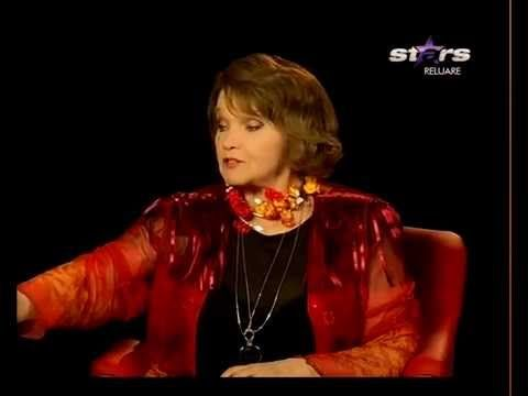 Margareta Paslaru - interviu - 11 iulie 2015