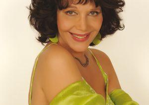 E' morta Laura Troschel...un pernsiero ed una preghiera per la bella e brava attrice...