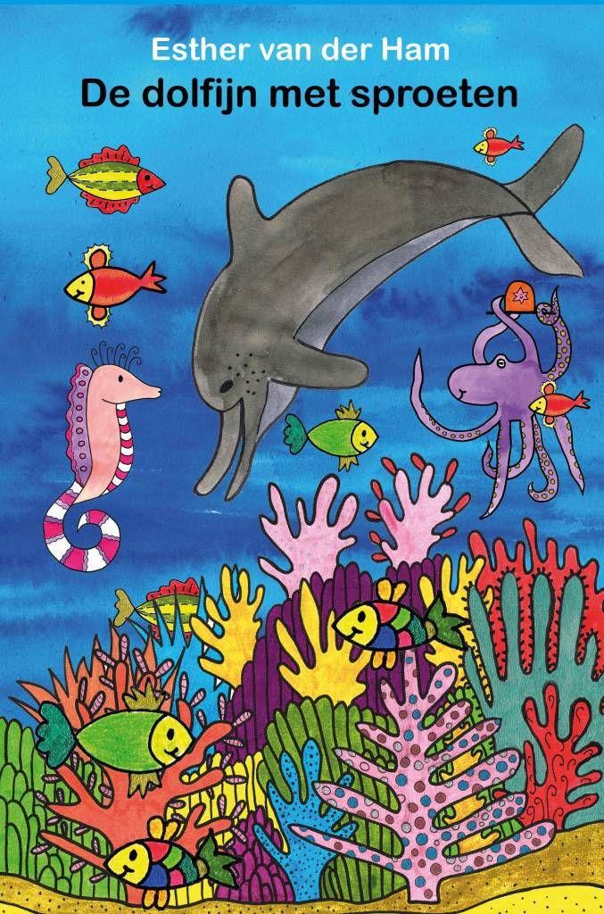 De dolfijn met sproeten is een kinderboek dat kinderen van 4-7 jaar zeer zal aanspreken.  Het behandelt het thema 'plagen' en het maakt jonge kinderen op toegankelijke wijze bekend met het onderling verschillend zijn en van elkaar kunnen leren.  Namens Droomvallei Uitgeverij mag Onlybyme een exemplaar weggeven met een #winactie.
