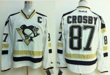 NHL Pittsburgh Penguins Jerseys 52