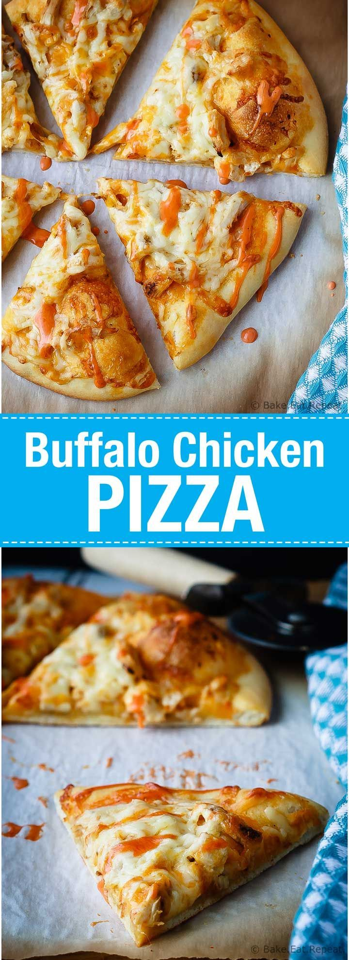 991 best PIZZAS RECIPES images on Pinterest   Pizza recipes, Pizza ...