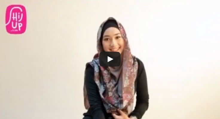 HIJAB TUTORIAL STYLE 24     Check the designers collections at HijUp.com  Get Up with your Hijab and Be Fabulous with HijUp! ♡     Song: Fabulous with HijUp - D.B.E  ___________________________________  Visit our youtube channel and find a lot of hijab inspiration there!  Happy Watching, Dear :)