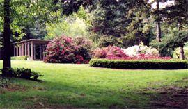 Wickham Park Reservation Information: Wedding Ceremonies and Pictures