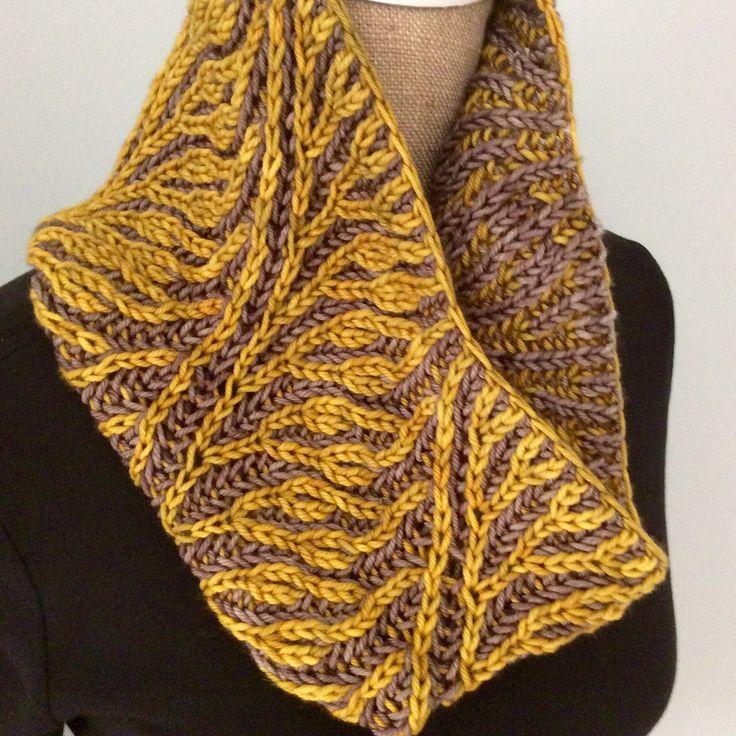 30 best Brioche Crochet images on Pinterest | Patrones de punto ...
