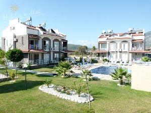 Holidayinmed Holiday Villas