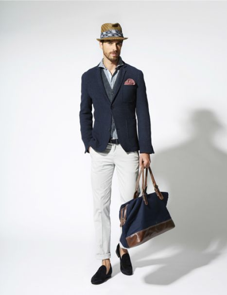 2014 Spring/Summer Collection Maestrami - 100% Made in Italy