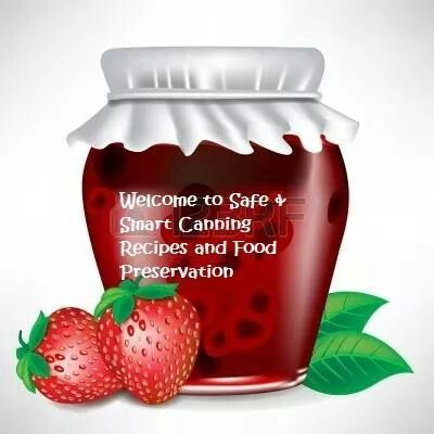 Strawberry perserves