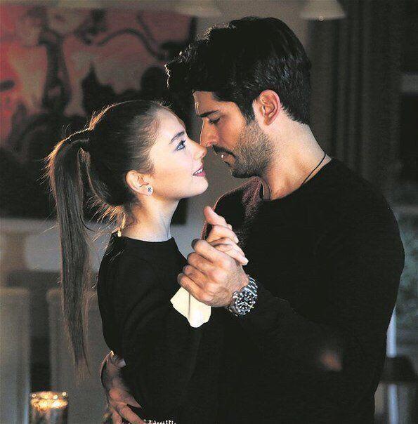 Nihan ve Kemal