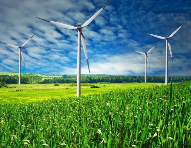energia eolica casera