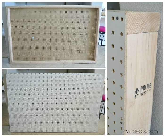 DIY Upholstered Headboard with a High End Look!