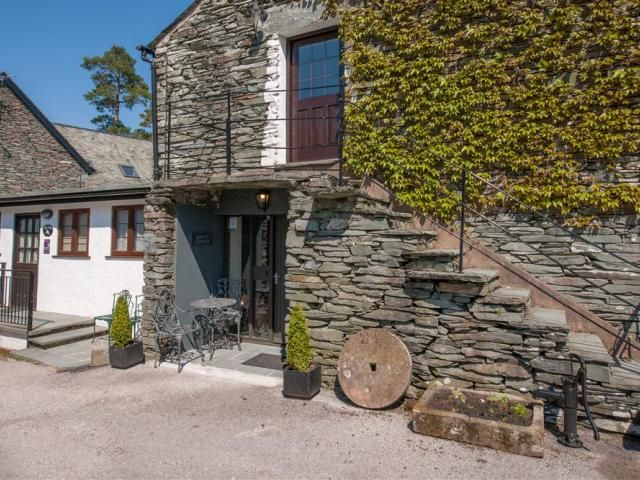 Jonty's Cottage, Lake District