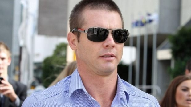 Troubled former AFL footballer Ben Cousins has been taken into police custody after a mysterious incident in a Perth Suburb - just days after being assessed at a mental health centre.