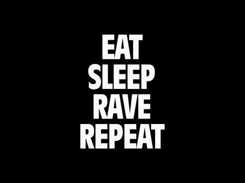 ▶ Fatboy Slim & Riva Starr - Eat, Sleep, Rave, Repeat