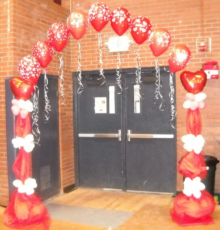 middle school valentine's day party ideas