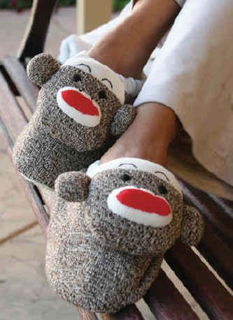 49 best images about Sock monkeys and other things for my ...