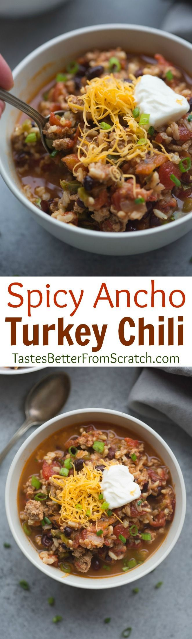1000+ images about Spicy Recipes on Pinterest | Spicy, Chipotle and ...