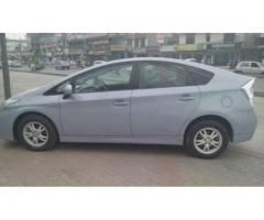 Toyota Prius Model 2010 Automatic Transmission New Tyres Sale In Lahore