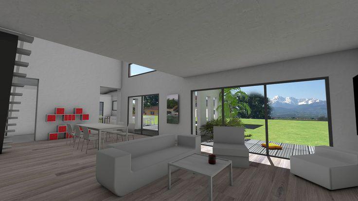 www.scenario-architecture.com Images projet-maison-bernac-reulet maison-contemporaine-tuiles-noires-grande-terrasse-couverte-patio-5.jpg