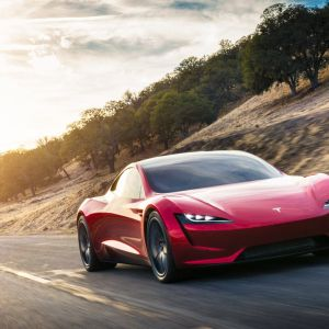 Is the New Tesla Roadster the World's Fastest Production Car?