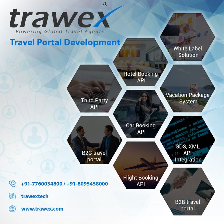 Trawex Technologies is leading web portal Designing and