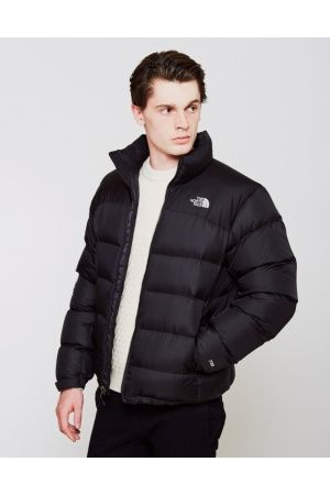 Men Jackets – The North Face Nuptse 2 Jacket