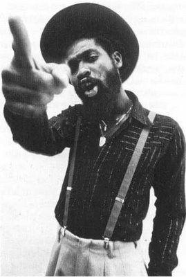 Dancehall, Reggae, Mikey Dread
