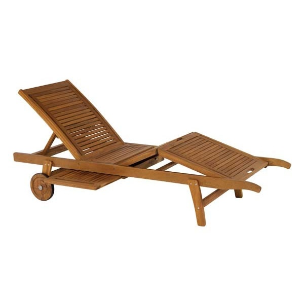 Chelsea sun lounge early settler 249 multi position for Outdoor furniture early settler