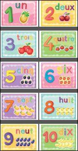 Aujourd'hui, mise en avant du site d'Iticus , la championne de l'affichage (entre autres...)!     Je vous présente les utiles en maternelle...