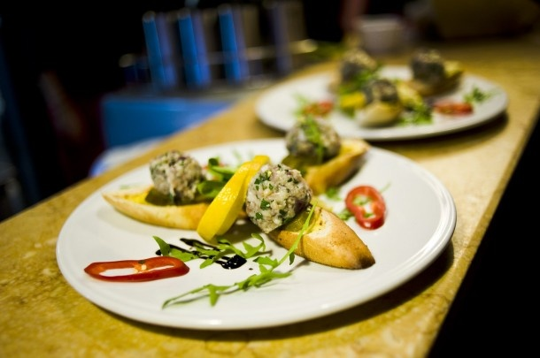 Noc Restauracji 2013 w Gdańsku / Night of the Restaurants in #Gdansk | #restaurant #food #tasty #delicious