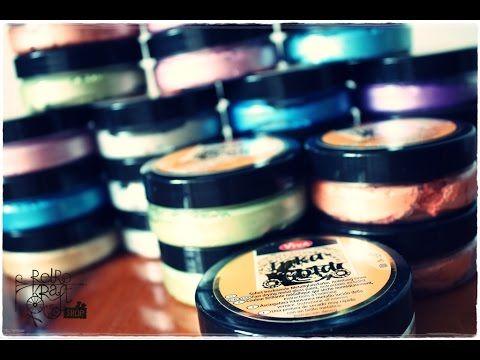Krótki filmik o kilku jedynie z wielu, wielu zastosowań farby Inka Gold firmy Viva Decor. A short film highlighting some of the multiple uses of Inka Gold paint by Viva Decor. http://www.retrokraftshop.pl/pl/70-farby