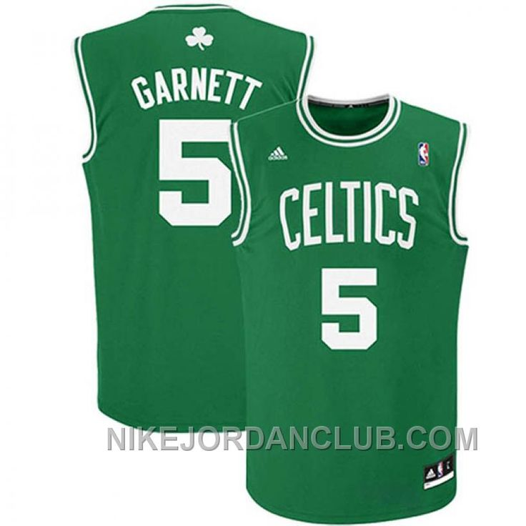 http://www.nikejordanclub.com/kevin-garnett-youth-boston-celtics-5-revolution-30-kelly-green-jersey.html KEVIN GARNETT YOUTH BOSTON CELTICS #5 REVOLUTION 30 KELLY GREEN JERSEY Only $59.00 , Free Shipping!