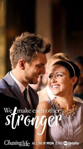 Chasing life wedding