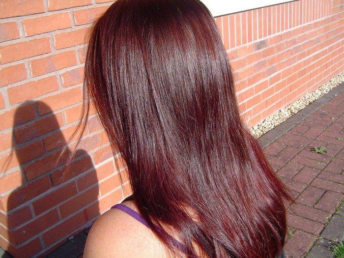 Henna Hair Dye Instructions