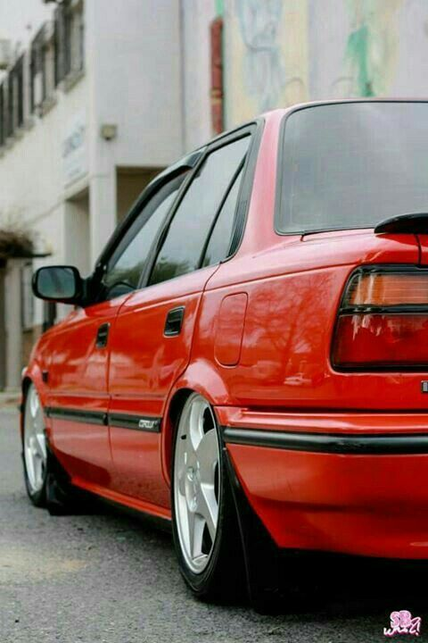 Pin by Charlston Uytanlet on Toyota Corolla small body ...