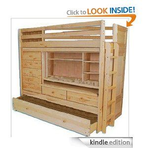 how to make your own trundle bed