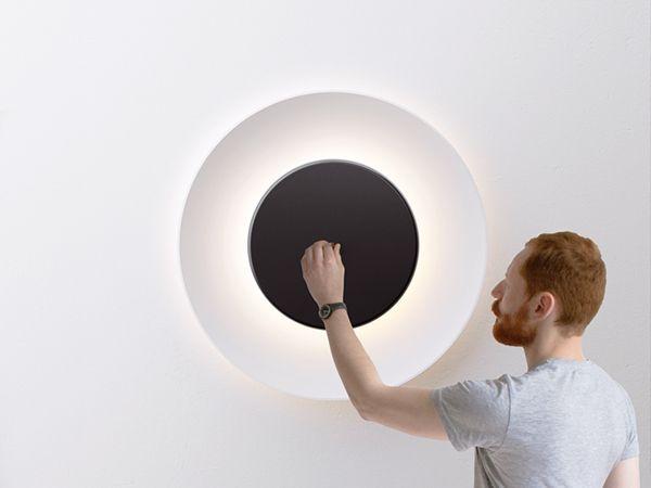 11 besten lamp Bilder auf Pinterest Beleuchtung, Leuchten und - einrichtungsdeen fur hausbibliothek bucherwand